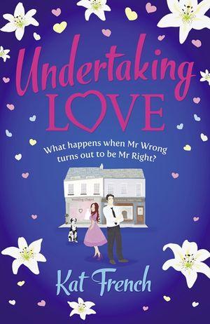 Undertaking Love book image