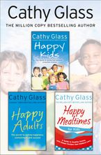 Cathy Glass 3-Book Self-Help Collection eBook DGO by Cathy Glass