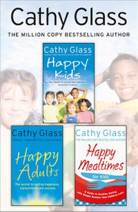 cathy-glass-3-book-self-help-collection