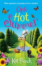 One Hot Summer Paperback  by Kat French
