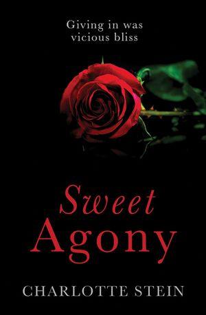 Sweet Agony book image