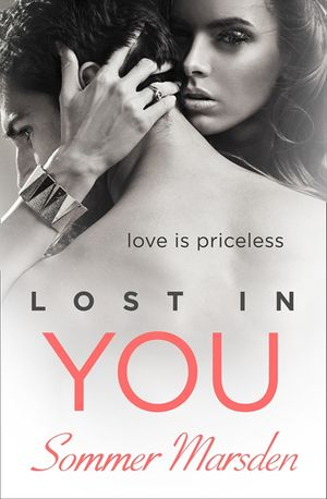 Lost in You book image