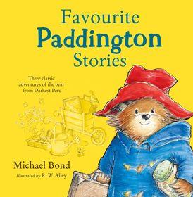 Favourite Paddington Stories (Paddington)