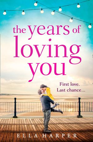 The Years of Loving You book image