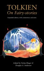 Tolkien On Fairy-Stories Paperback  by Verlyn Flieger
