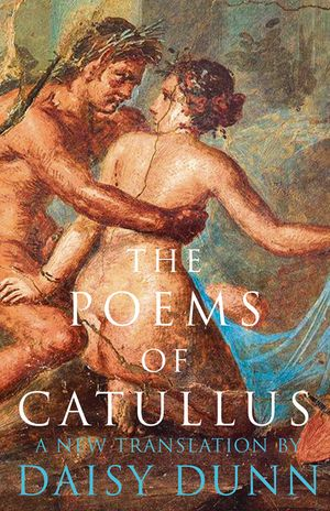 The Poems of Catullus book image
