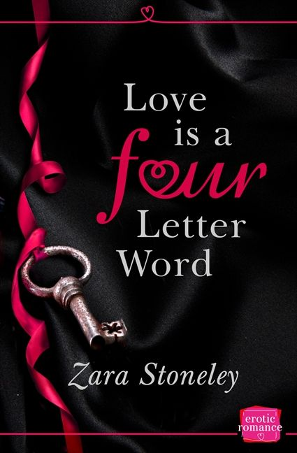 Love Is A Four Letter Word Read A Sample  C B Enlarge Book Cover