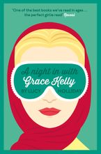 A Night In With Grace Kelly