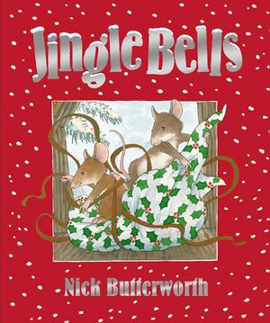 Jingle Bells book image