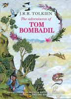 The Adventures of Tom Bombadil eBook  by J. R. R. Tolkien