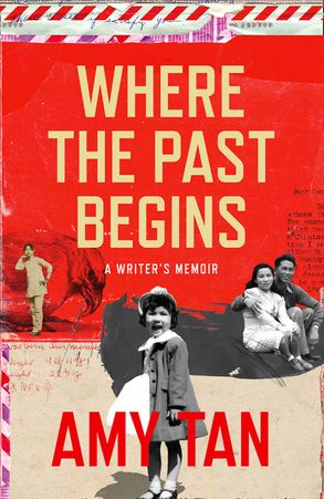 Cover image - Where the Past Begins: A Writer's Memoir