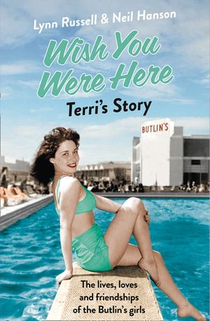 Terri's Story (Individual stories from WISH YOU WERE HERE!, Book 7) book image