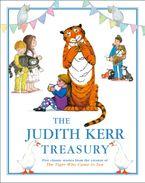 The Judith Kerr Treasury Hardcover  by Judith Kerr