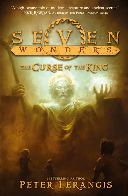 The curse of the king seven wonders book 4 harper collins the curse of the king seven wonders book 4 harper collins australia harper collins australia fandeluxe Gallery