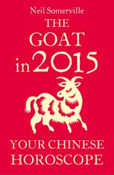 The Goat in 2015: Your Chinese Horoscope