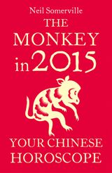 The Monkey in 2015: Your Chinese Horoscope