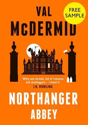 Northanger Abbey: free sampler book image