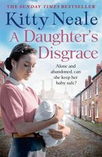 A Daughter's Disgrace Paperback  by Kitty Neale