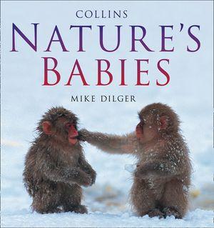 Nature's Babies book image