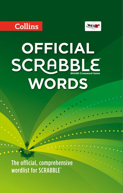 Collins Official Scrabble Words [Fourth Edition]