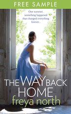 The Way Back Home: free sampler