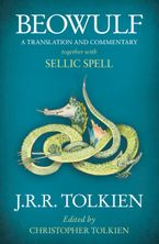 Beowulf: A Translation and Commentary, together with Sellic Spell Paperback  by J. R. R. Tolkien