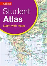 Collins Student Atlas (Collins Student Atlas)