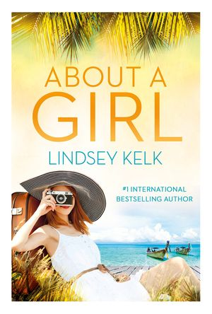 About a Girl (Tess Brookes Series, Book 1) book image