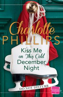 Kiss Me on This Cold December Night