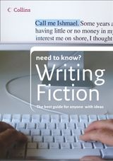 Writing Fiction (Collins Need to Know?)