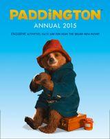 Paddington Annual 2015 (Paddington movie)