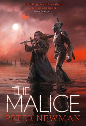 the-malice