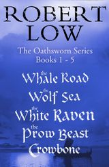 The Oathsworn Series Books 1 to 5
