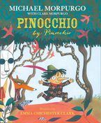 Pinocchio (Read Aloud) eBook  by Michael Morpurgo