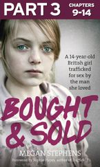 Bought and Sold (Part 3 of 3) eBook DGO by Megan Stephens