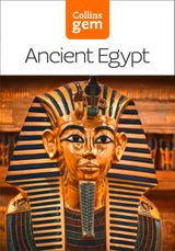 Ancient Egypt (Collins Gem)