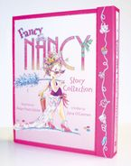 Fancy Nancy Boxed Set - Jane O'Connor