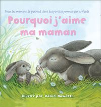 why-i-love-my-mommy-french-edition