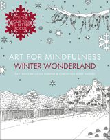 Art for Mindfulness: Winter Wonderland