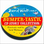 The World of David Walliams: Bumper-tastic CD Story Collection CD-Audio UBR by David Walliams