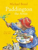 Paddington the Artist (Read Aloud) eBook  by Michael Bond