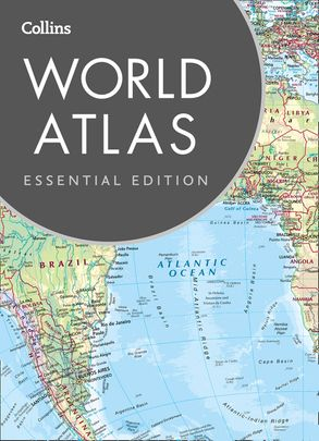 Collins world atlas essential edition harper collins australia cover image collins world atlas essential edition freerunsca Image collections