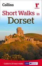 Short Walks in Dorset eBook NED by Collins Maps