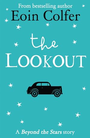 The Lookout: Beyond the Stars book image