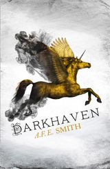 Darkhaven (The Darkhaven Novels, Book 1)
