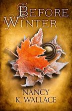Before Winter (Wolves of Llisé, Book 3)