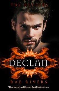 Keepers: Declan (Book 2), The