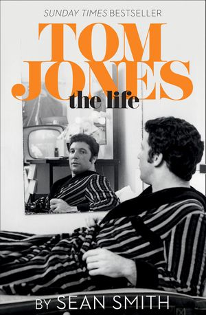 Tom Jones - The Life book image