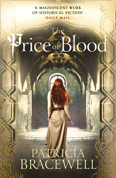 Price of Blood - The Emma of Normandy Series (2)