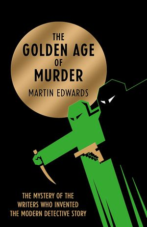 The Golden Age of Murder book image